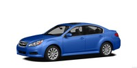 Thumbnail Subaru Legacy 2010 OEM Service repair manual download