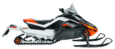 Thumbnail Arctic Cat Snowmobile 2011 all models Service Repair Manual