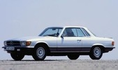 Thumbnail Mercedes 450SLC 1973 TO 1980 Factory WORKSHOP Service manual