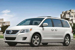 Thumbnail Volkswagen Routan 2009 - 2010 Shop Service repair manual