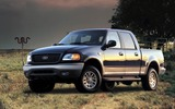 Thumbnail Ford F150 1997 to 2003 Service SHop manual