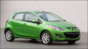 Thumbnail Mazda Mazda2 2011 2012 2013 Factory Service SHop manual