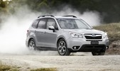 Thumbnail Subaru Forester 2013 OEM Factory Service repair manual