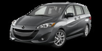 Thumbnail Mazda Mazda5 2012-2014 OEM Factory Service repair manual