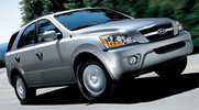 Thumbnail KIA Sorento V6 3.8L 2007 OEM Factory Service repair manual