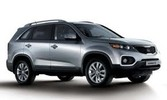Thumbnail KIA Sorento V6 3.5L 2011 OEM Factory Service repair manual