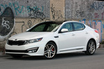 Thumbnail KIA Optima 4cyl Turbo (2.0L) 2013 OEM Factory SHOP Service repair manual Download FSM *Year Specific