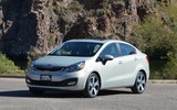 Thumbnail KIA RIO / RIO5 2012 4CYL (1.6L) OEM Factory SHOP Service repair manual Download FSM *Year Specific
