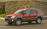 Thumbnail KIA Sportage 2009 V6 (2.7L) OEM Factory SHOP Service repair manual Download FSM *Year Specific