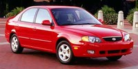 Thumbnail KIA Spectra 2002 4CYL (1.8L) OEM Factory SHOP Service manual Download FSM *Year Specific