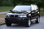 Thumbnail BMW X5 2000 2001 2002 2003 2004 OEM Factory SHOP Service ma