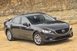 Thumbnail Mazda Mazda6 2013-2014 OEM Factory workshop Service repair manual