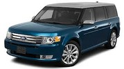 Thumbnail Ford Flex 2009 - 2012 OEM Workshop Service repair manual