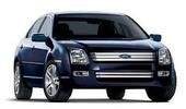 Thumbnail Ford Fusion 2006-2009 WorkSHOP Service repair manual Download