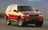 Thumbnail Lincoln Navigator 1997-2002 WorkSHOP Service repair manual Download