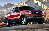 Thumbnail Ford F150 2004 to 2008 Factory Service SHop repair manual
