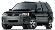 Thumbnail Ford Escape 2001 to 2007 Factory Service SHop repair manual