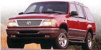 Thumbnail Mercury Mountaineer 1997-2001 Factory Service SHop repair manual download
