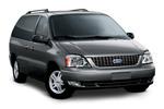 Thumbnail Ford  Freestar 2004-2007 Factory Service SHop repair manual Download
