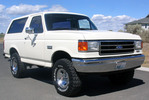 Thumbnail Ford Bronco 1980-1995 Service Workshop repair manual Download