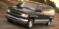 Thumbnail Ford Econoline 1997-2000 Service Workshop repair manual Download