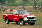 Thumbnail Ford F-250 / F-350 1997 - 2004 Service Workshop repair manual Download