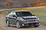 Thumbnail Subaru Legacy 2013 OEM Factory workshop Service repair manual download