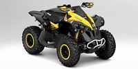 Thumbnail Can-Am Outlander - Renegade G2 2012 2013 2014 Factory SHOP service manual