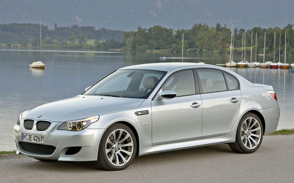Pay for BMW 5 Series 1982-2007 Factory service repair manual
