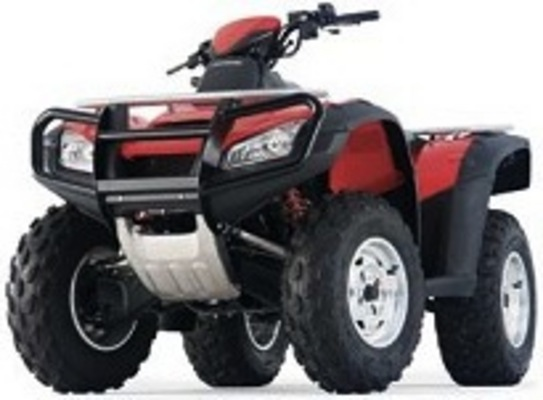 2003 – 2005 HONDA TRX650FA RINCON ATV QUAD ( 2003 2004 2005 03 04 05 ) – * DIY SERVICE / REPAIR / SHOP MANUAL – ( TRX 650 FA ) – 91116514 and 99107118 and 111034526
