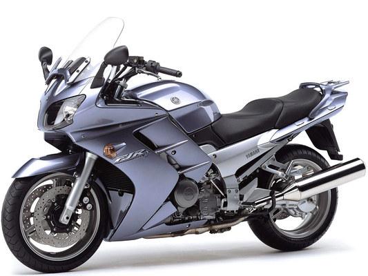 Pay for Yamaha Fjr1300 2001-2005 Service Repair Manual Download