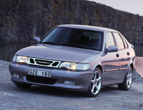 Saab 9 3 1998 2002 Factory Workshop Service Repair Manual Tradebit