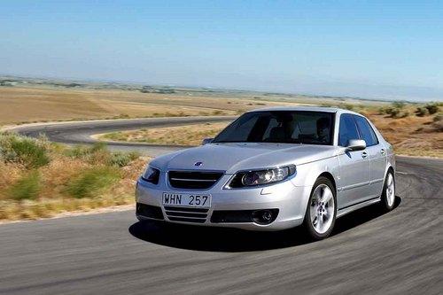 Free Saab 9-5 1998-2007 Factory Workshop Service repair manual  Download thumbnail