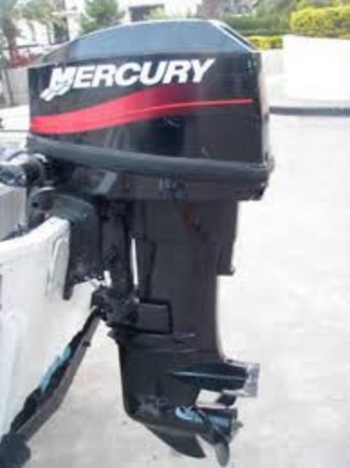 Need A Wiring Diagram For A 40hp Mercuy Outboard Motors Boat