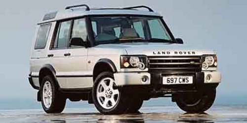 range rover discovery ii 1999 2004 service repair manual downloa. Black Bedroom Furniture Sets. Home Design Ideas
