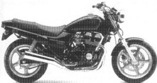 Pay for Honda CB 750 F2 1992-1997 Service Repair Manual Download