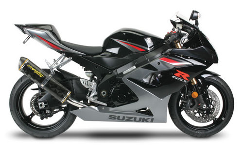 Suzuki gsx-r600 (1997-2006) service manual.