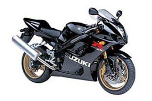 Suzuki Gsx R 1000 2003 2004 Workshop Service Repair Manual border=