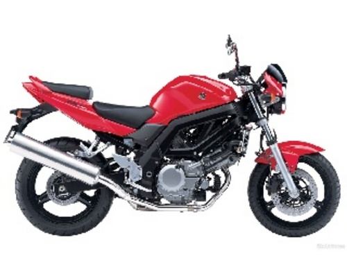 Pay for Suzuki SV650 2003-2009  Workshop Service repair manual