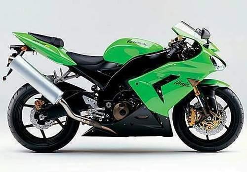 Kawasaki Zx10r Ninja 2003 2005 Service Repair Manual Tradebit