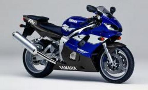 yamaha r6 1999 2002 workshop service repair manual download manu rh tradebit com 02 Yamaha R6 Fairings 03 Yamaha R6