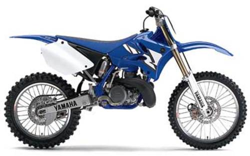 yamaha yz250 2003 2004 workshop service repair manual. Black Bedroom Furniture Sets. Home Design Ideas