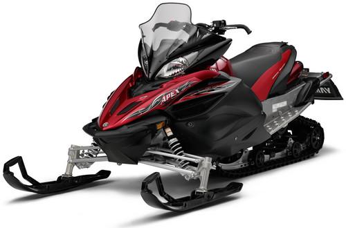 Yamaha Apex Xtx
