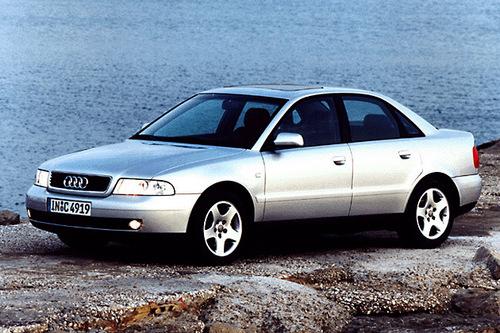 Audi a4 1999 2000 2001 repair manual youtube.