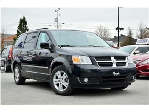 dodge grand caravan 2008 2010 shop service repair manual downlo. Black Bedroom Furniture Sets. Home Design Ideas