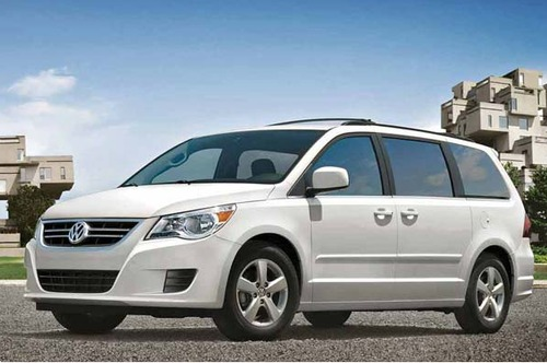 volkswagen routan 2009 2010 shop service repair manual. Black Bedroom Furniture Sets. Home Design Ideas