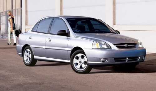 Pay for KIA RIO 2001 4CYL (1.6L) OEM Factory SHOP Service repair manual Download FSM *Year Specific