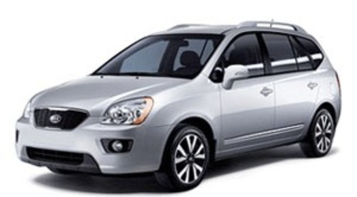 Pay for KIA Carens / Rondo 2010-2011 V6 (2.7L) OEM Factory SHOP Service manual Download FSM *Year Specific
