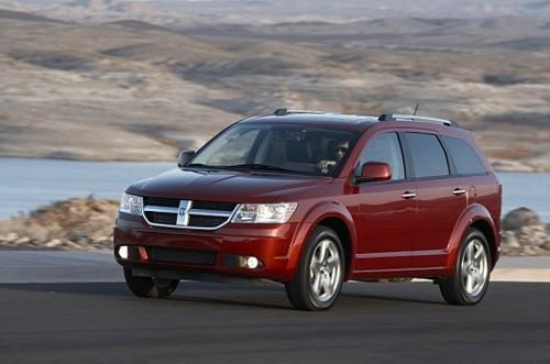 Dodge Journey 2009 Amp 2010 Oem Factory Shop Service Manual border=