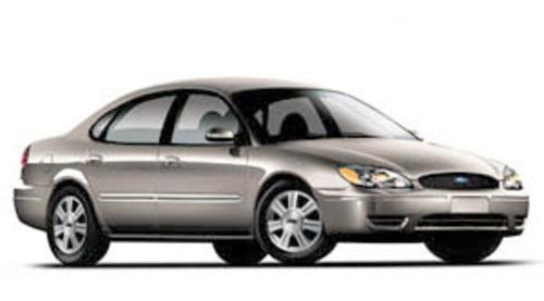 Pay for Ford Taurus 2000 - 2007 OEM Workshop Service repair manual